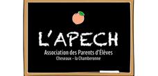 Logo APECH association des parents d'élèves de Cheseaux-la Chamberonne